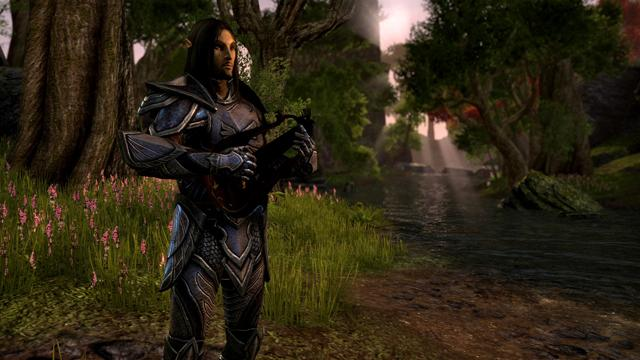 zenimax online studios Archives - Mary Yeager